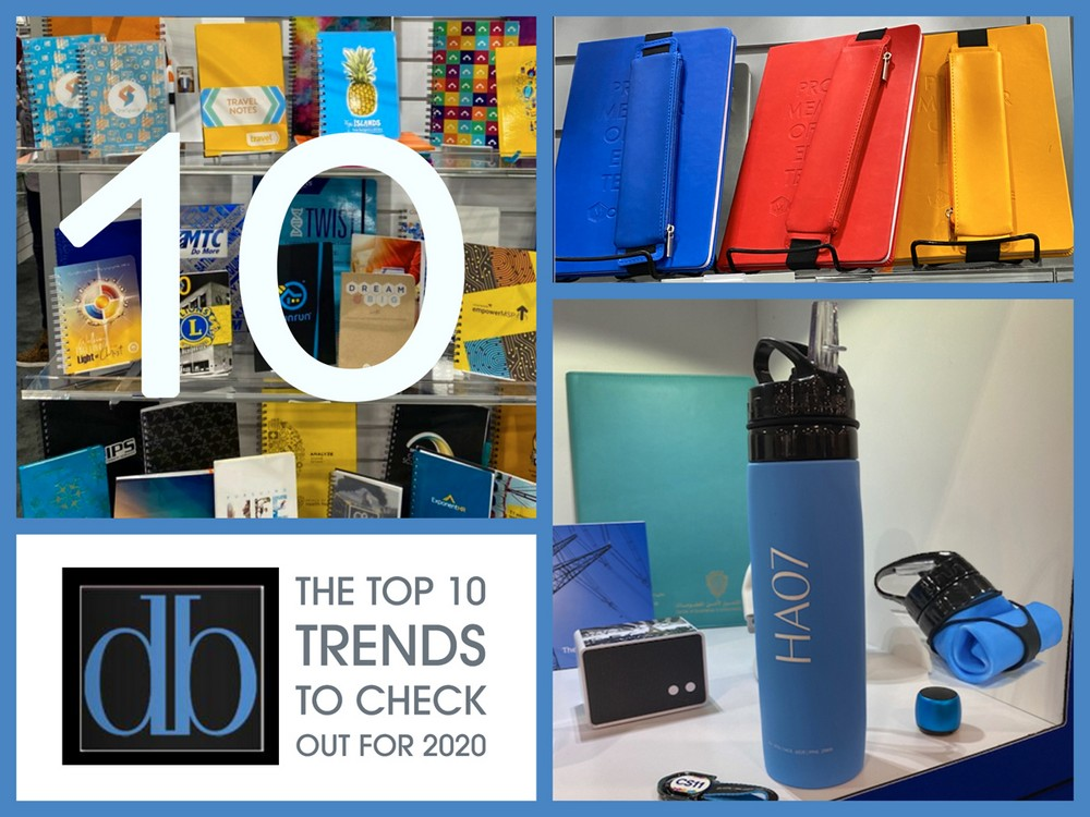 TOP 10 TRENDS for 2020!