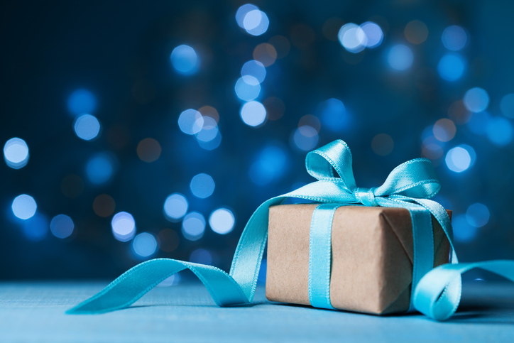 The Art Of Business Gift Giving